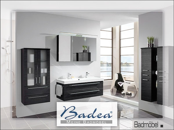 hersteller badea f r hochwertige badm bel bad. Black Bedroom Furniture Sets. Home Design Ideas