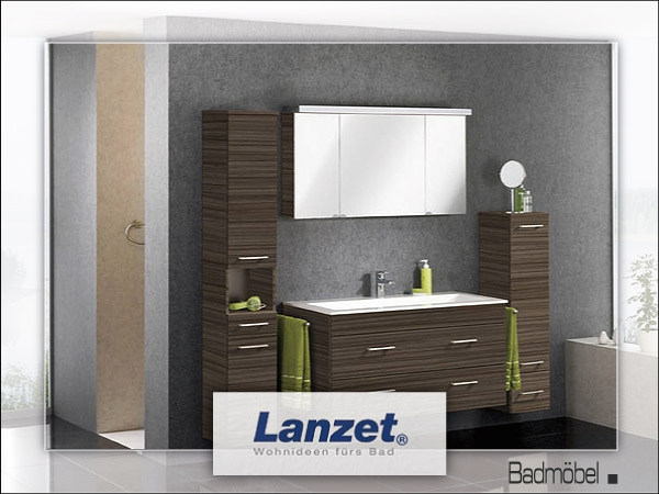 hersteller lanzet f r beste badm bel bad. Black Bedroom Furniture Sets. Home Design Ideas